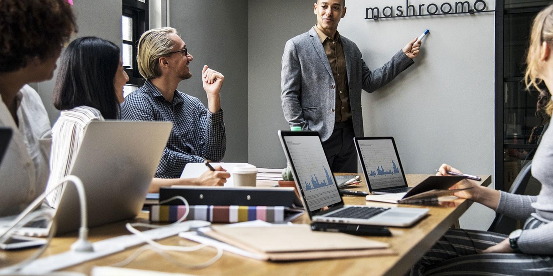Nowoczesne systemy komunikacji sieciowej w firmie
